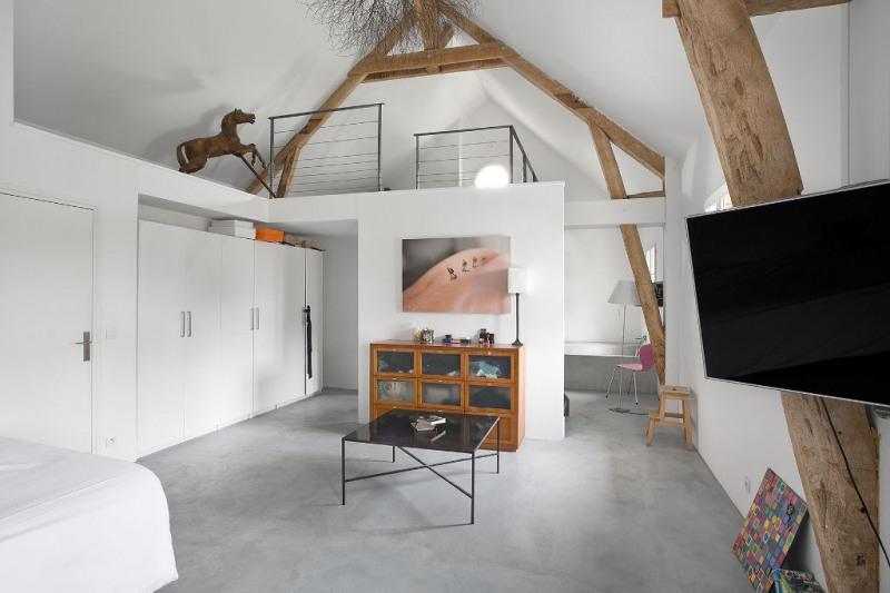 Verkauf von luxusobjekt haus Fremainville 1195000€ - Fotografie 4