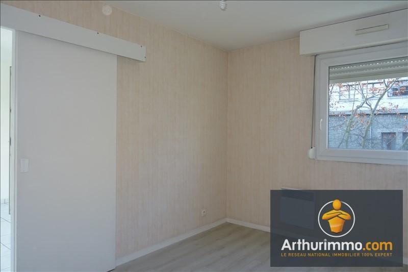 Sale apartment St brieuc 122475€ - Picture 6