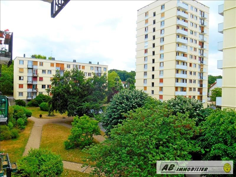 Vente appartement Poissy 194 000€ - Photo 1