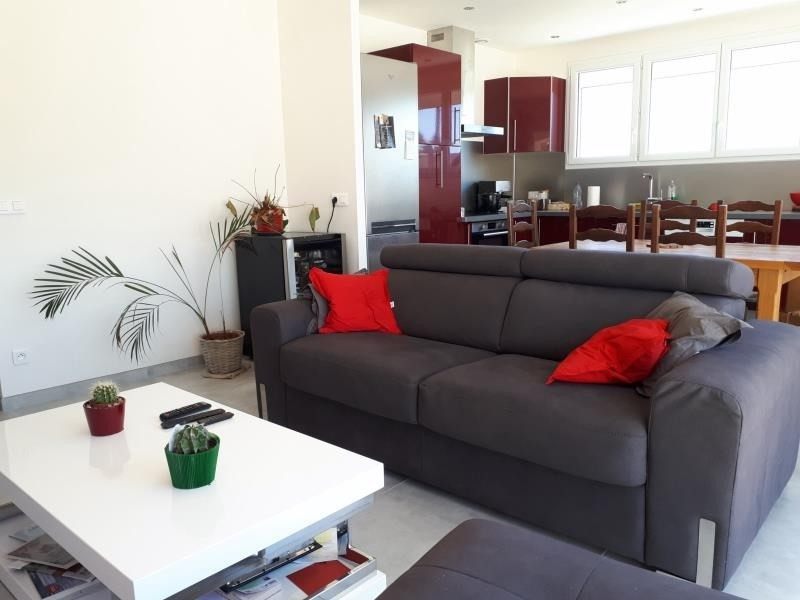 Vente appartement Reventin vaugris 165 000€ - Photo 3