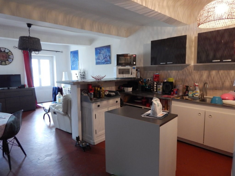 Sale apartment Salernes 89 500€ - Picture 3