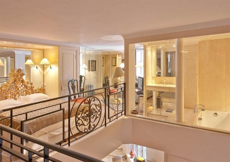 Venta de prestigio  apartamento Paris 8ème 1150000€ - Fotografía 11
