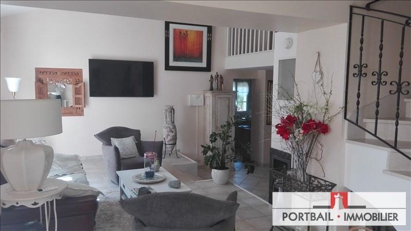 Vente de prestige maison / villa St ciers sur gironde 345000€ - Photo 4