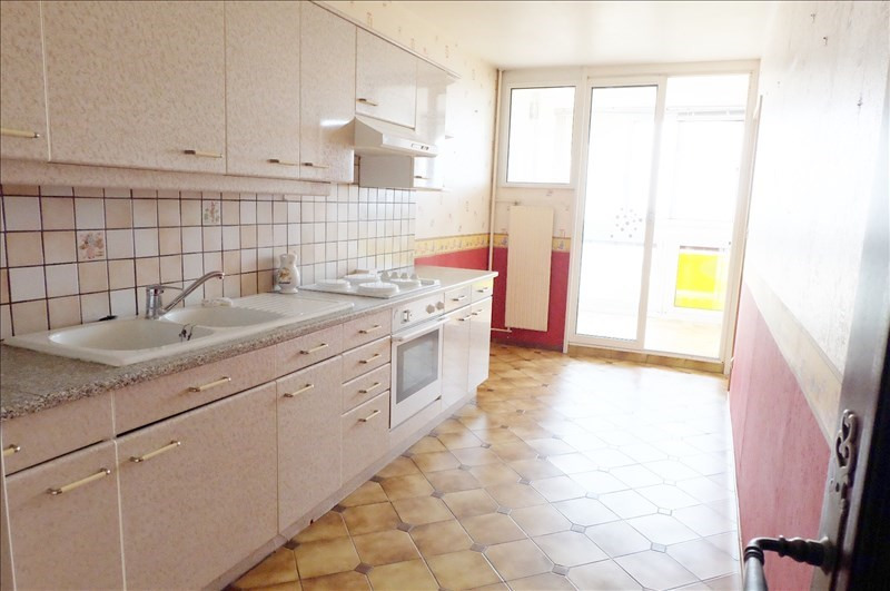 Vente appartement Angers 94 600€ - Photo 2