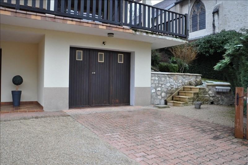 Sale house / villa Arbent 244000€ - Picture 11