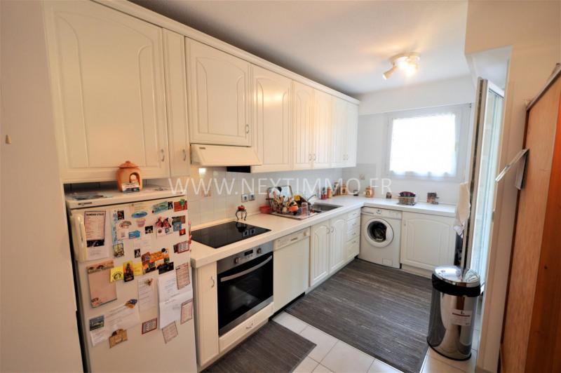 Vente appartement Menton 283000€ - Photo 4