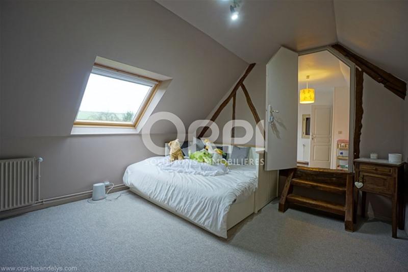Vente maison / villa Saint clair sur epte 253000€ - Photo 9