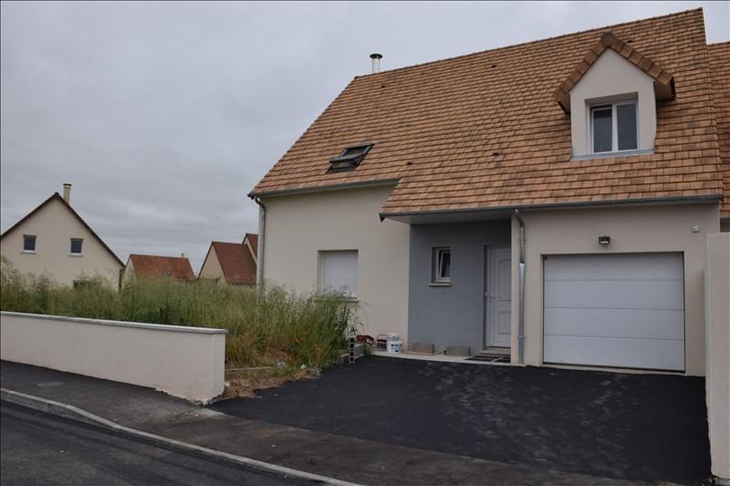 Vendita casa Caen 262000€ - Fotografia 2