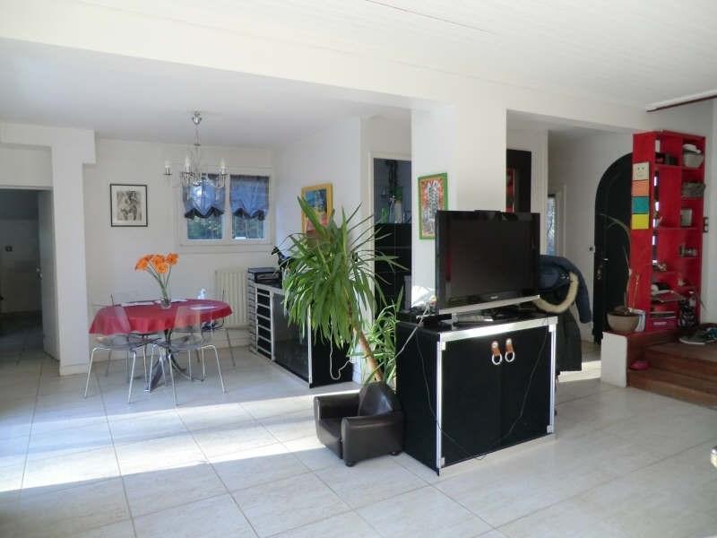 Sale house / villa Lamorlaye 465000€ - Picture 3