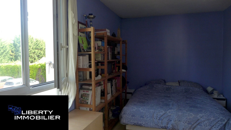 Vente appartement Trappes 153000€ - Photo 7