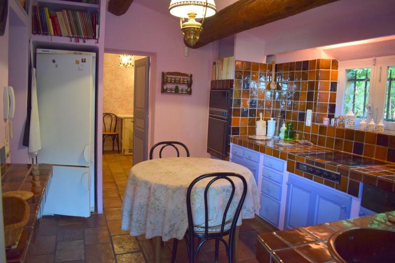 Vente maison / villa Callian 410000€ - Photo 21