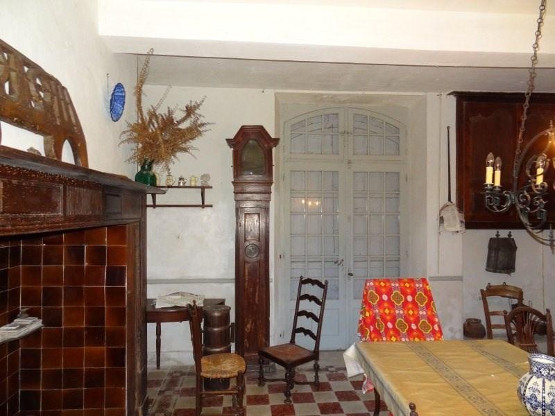 Vente maison / villa Lahitte toupiere 263750€ - Photo 5