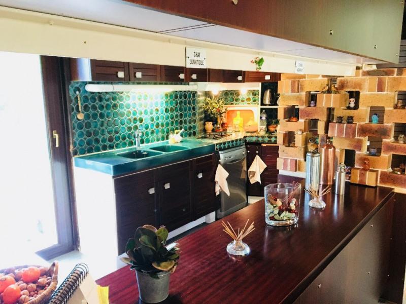Vendita casa Valdampierre 307000€ - Fotografia 5
