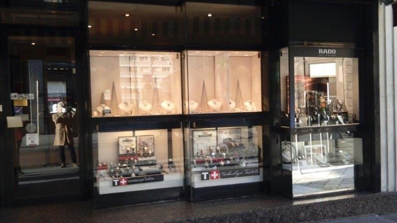 Venta  tienda Mulhouse 130000€ - Fotografía 9