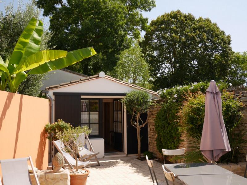 Vente de prestige maison / villa Saint martin de re 625000€ - Photo 2