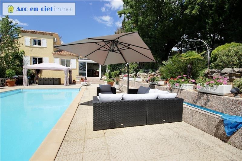 Verkoop van prestige  huis La boissiere 599000€ - Foto 2