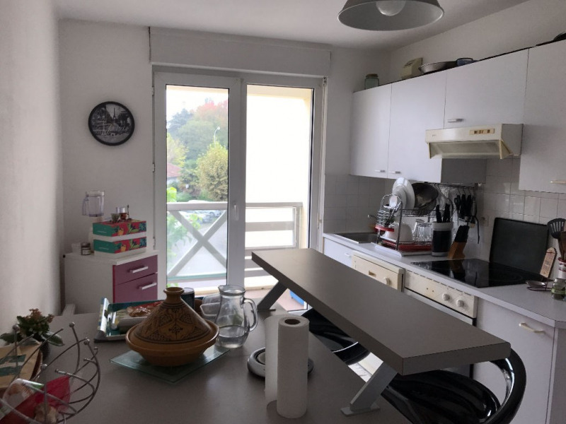 Vente appartement Saint paul les dax 172000€ - Photo 3