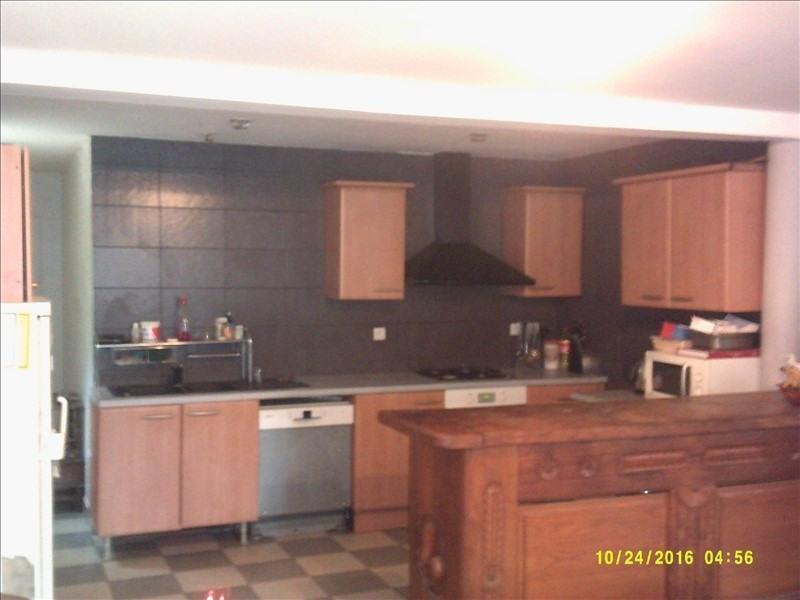 Vente maison / villa Les avenieres 267000€ - Photo 2