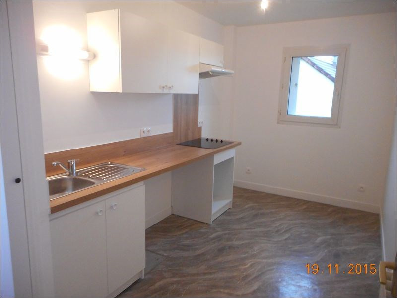 Rental apartment Athis mons 880€ CC - Picture 2