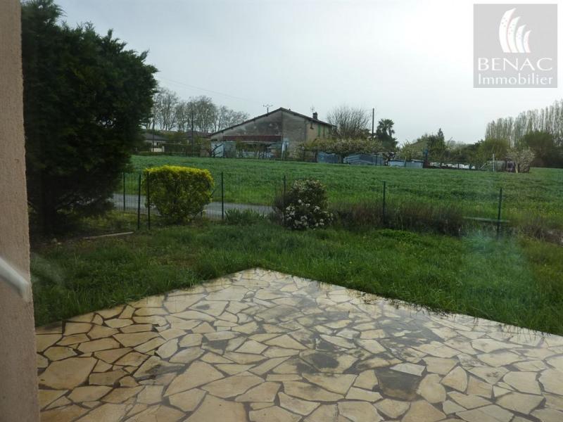 Location maison / villa Lisle sur tarn 770€ CC - Photo 8