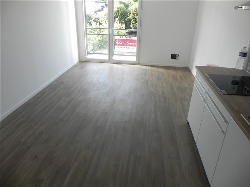 Sale apartment Perros guirec 87550€ - Picture 3