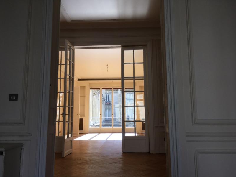 Rental apartment Paris 16ème 11000€ CC - Picture 5