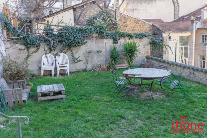 Vente appartement Lyon 1er 159 000€ - Photo 2