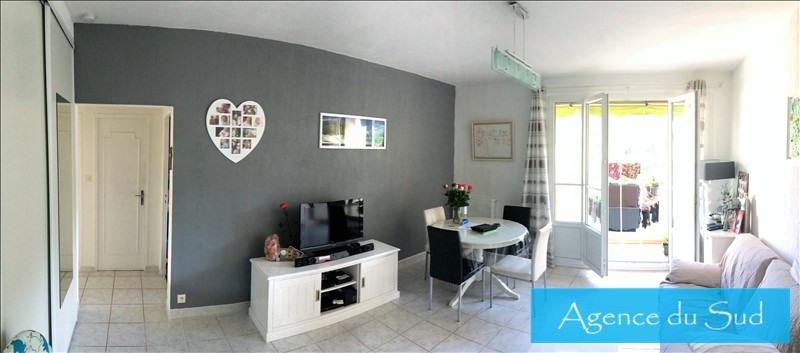 Vente appartement Carnoux en provence 210000€ - Photo 1