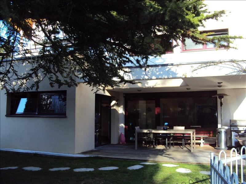 Deluxe sale house / villa Mulhouse 863000€ - Picture 7