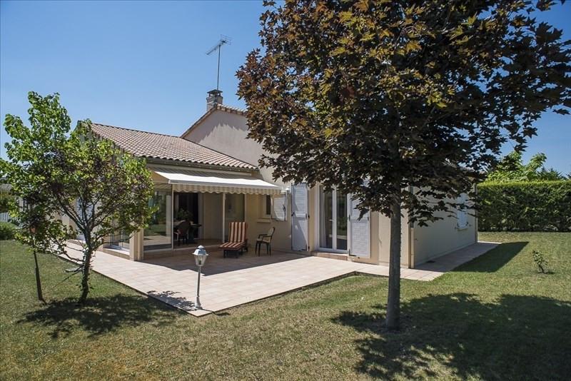 Vente maison / villa Poitiers 298000€ -  1