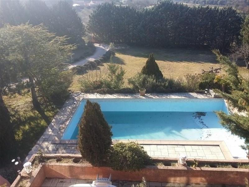 Vente de prestige maison / villa Aix en provence 1050000€ - Photo 1