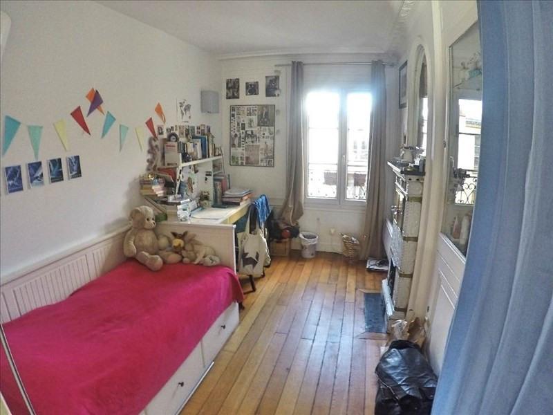 Deluxe sale apartment Paris 11ème 1195000€ - Picture 6