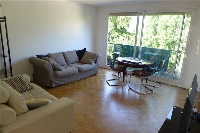 Rental apartment Vaucresson 1 180€ CC - Picture 1