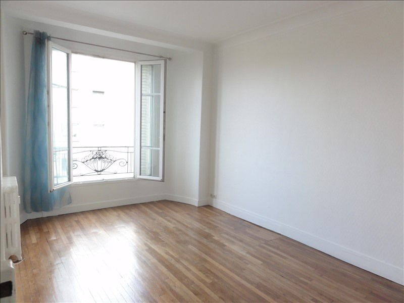 Rental apartment Colombes 800€ CC - Picture 1