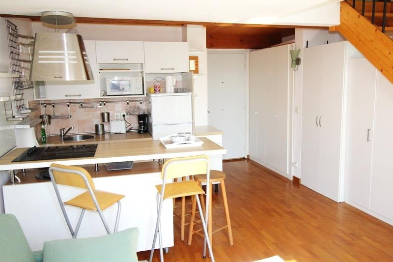 Sale apartment Nice 249000€ - Picture 3