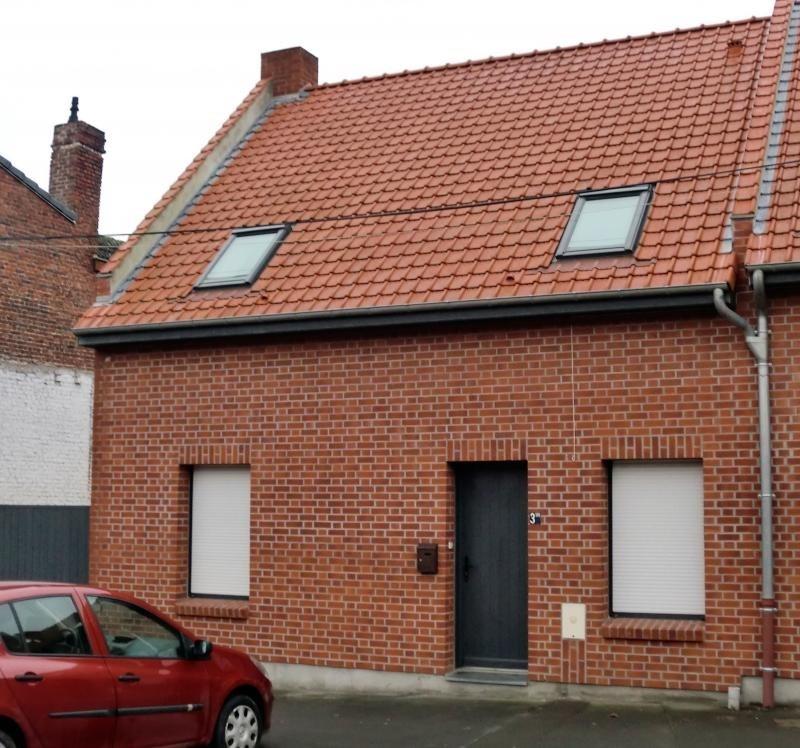 Location maison / villa Bersee 800€ CC - Photo 10