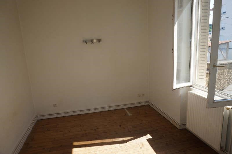Vente appartement Vienne 85 000€ - Photo 5