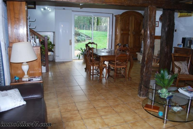 Sale house / villa Colayrac st cirq 245 000€ - Picture 6