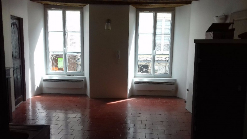 Location appartement Laval 370€ CC - Photo 4