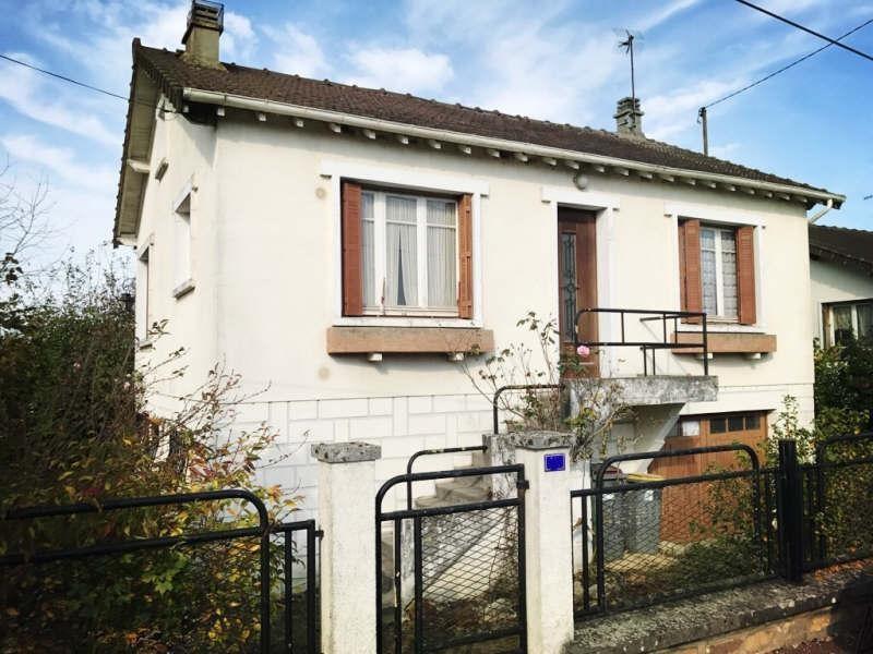 Sale house / villa Secteur le chatelet 171500€ - Picture 1