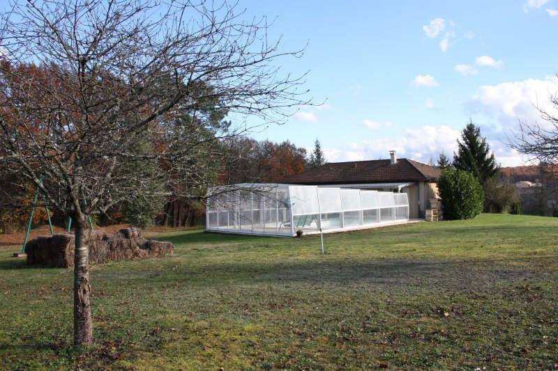 Viager maison / villa Eyvirat 132900€ - Photo 4