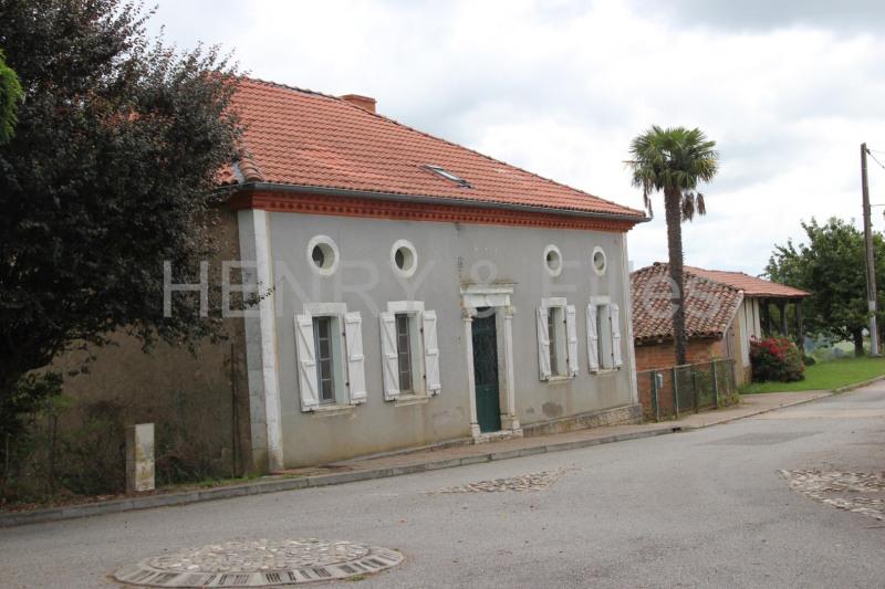 Vente maison / villa Rieumes  17 km 172000€ - Photo 1