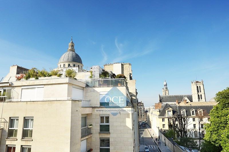 Vente de prestige appartement Paris 5ème 2050000€ - Photo 21