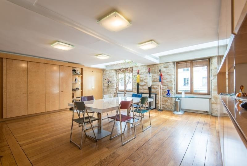 Vente de prestige appartement Paris 3ème 2 499 000€ - Photo 4