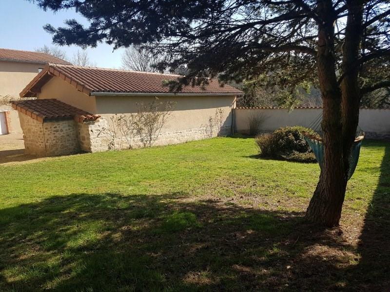 Vente maison / villa Feurs 475000€ - Photo 13