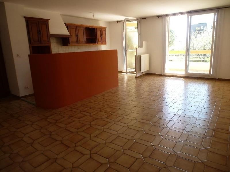 Location appartement Aix en provence 1 257€ CC - Photo 2