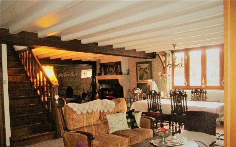 Vente maison / villa Tournus 276000€ - Photo 2