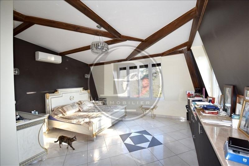Venta de prestigio  casa St germain en laye 1130000€ - Fotografía 4