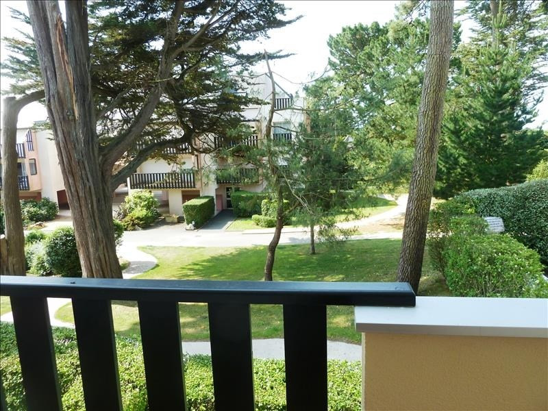 Vente appartement La baule les pins 105 350€ - Photo 2