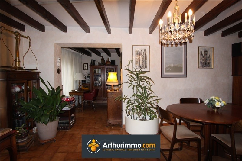 Sale house / villa Morestel 185000€ - Picture 5